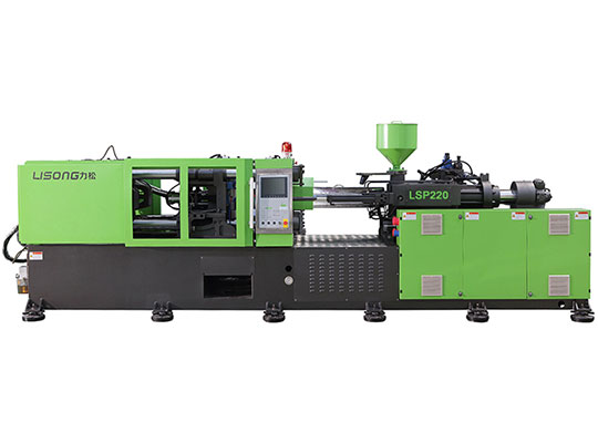 injection moulding machine for paint bucket